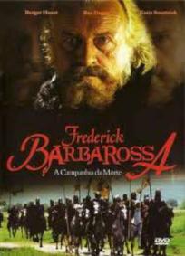 Frederick Barbarossa - A Companhia Da Morte