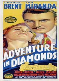A Dama dos Diamantes