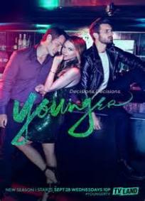 Younger - 3a Temporada