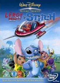 Leroy e Stitch