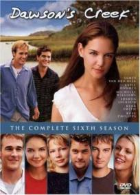 Dawson´s Creek - 6ª Temporada
