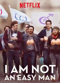 Eu Não Sou um Homem Fácil