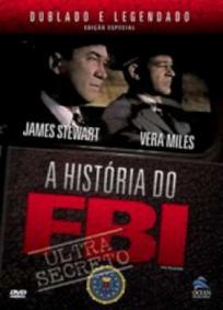 A História do FBI