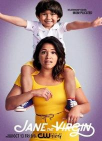 Jane the Virgin - 4ª Temporada