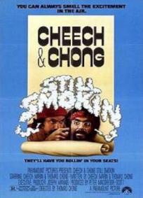 Cheech e Chong - Ainda Queimando
