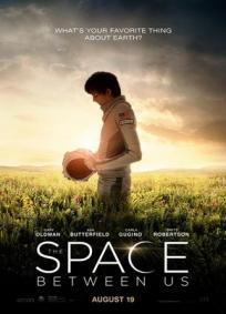 O Espaço Entre Nós