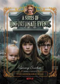 Lemony Snicket: Desventuras em Série - 1ª Temporada