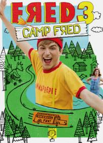 Fred 3: Acampamento Fred