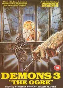 Demons 3 - O Ogro