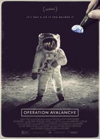 Operação Avalanche