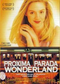 Próxima Parada Wonderland