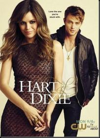 Hart of Dixie - 4ª Temporada