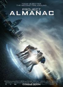 Projeto Almanaque