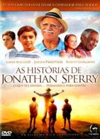 As Histórias de Jonathan Sperry