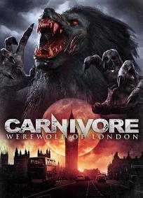 Carnivore: O Lobisomem de Londres