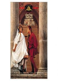 Um Escravo das Arábias em Roma
