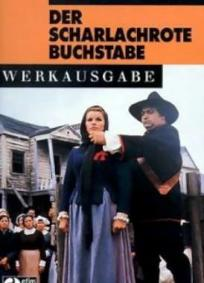 A Letra Escarlate (1973)