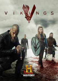 Vikings - 3ª Temporada
