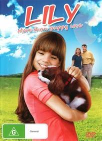 Lily: Mais do Que Amor á um Cachorrinho