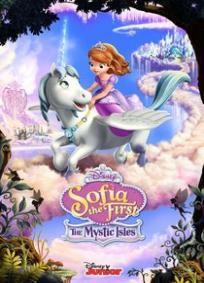 Princesinha Sofia: As Ilhas Místicas