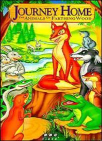 Os Animais do Bosque dos Vinténs