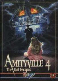 Amityville 4 - A Fuga do Mal
