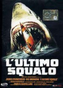O Último Tubarão