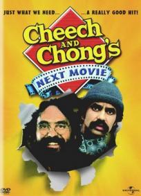 Cheech e Chong - Atacam Novamente