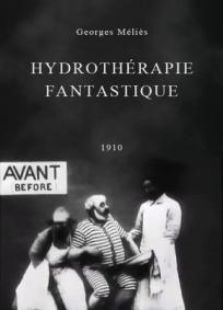 Hydrothérapie Fantastique