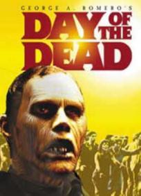 Dia Dos Mortos (1985)