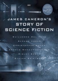 A História da Ficção Científica por James Cameron