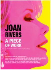 O Trabalho de Joan Rivers