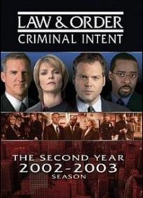 Law & Order - Criminal Intent - 2ª Temporada