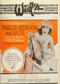 Parlor, Bedroom and Bath (1920)