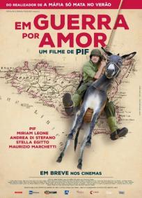 Em Guerra Por Amor