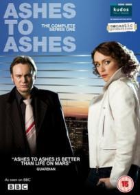 Ashes to Ashes - 1ª Temporada