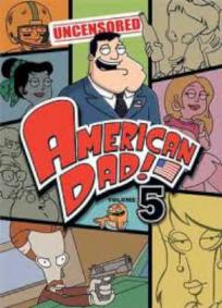 American Dad! - 5ª Temporada
