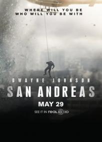 Terremoto - A Falha de San Andreas