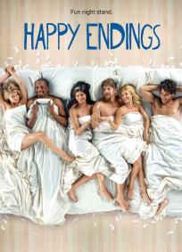 Happy Endings - 3ª Temporada