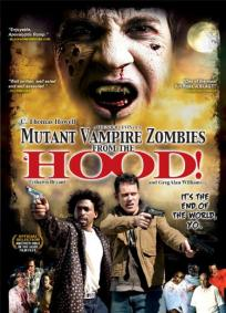 Mutant Vampire Zombies from the