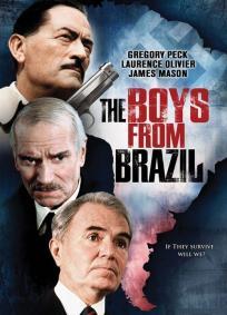 Os Meninos do Brasil