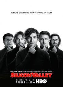 Silicon Valley - 1ª Temporada
