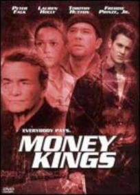 Money Kings - No Submundo do Jogo