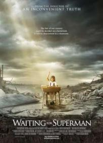 Esperando o Super Homem (P)