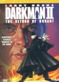 Darkman II - O Retorno de Durant