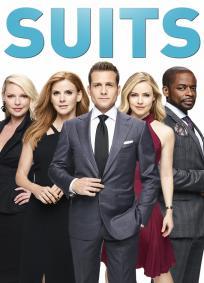 Suits - 8ª Temporada