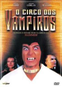 O Circo dos Vampiros