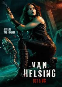 Van Helsing - 3ª Temporada