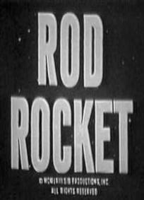 Rod Rocket