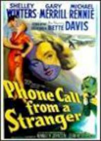 Telefonema de Um Estranho
